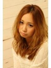 ヘアーレコード(hair Records)ガーリーウェーブ