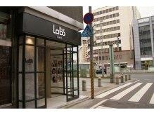 銀座ラボ 千葉店(LA BO)の雰囲気(地下1F。大和証券を目印に。【銀座LA・BO千葉】)