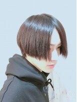 アクシー 渋谷店(AXY)cut3600スマートマッシュイメチェンaw