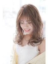 ニューモヘアーピエリ 八王子(Pneumo hair pierre)ロング(八王子)