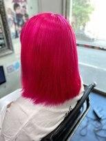 ミミック (mimic)pink × red two color TRICKstyle!