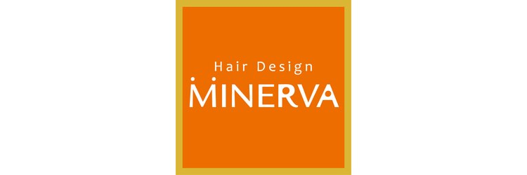 ヘアデザイン ミネルヴァ 心斎橋店(Hair Design MINERVA)のサロンヘッダー