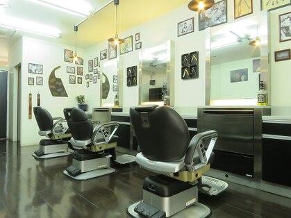 ヘアーサロン ファイン(Hair Salon FINE)の写真