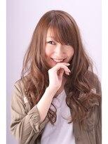 ヘアーメイクリベルテ(Hair Make Liberte)ぱーみぃ