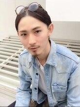 ザ サードヘアー 津田沼(THE 3rd HAIR)渡邊 敬太
