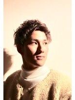 メンズヘアースパイス ユメサキ(Men's Hair SPICE -yumesaki-)少年よ、大志を抱け