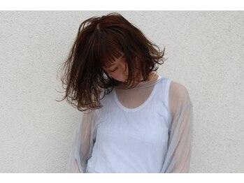 リタ(RiTA)の写真/[SAITO]指名で10%OFF!ご来店3度目以降の方にも☆
