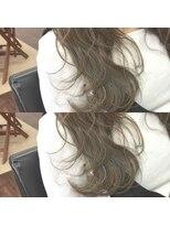ヘアガーデン ナチュラ 川越店(HAIR GARDEN NATURA)NO.56