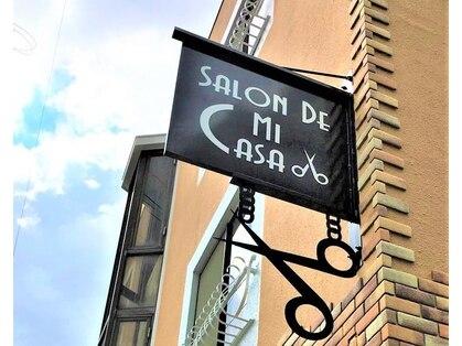 サロン ド ミカーサ(Salon De Micasa)の写真