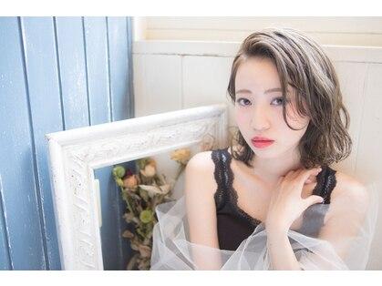 ヘアー サロン フルール(hair salon Fleur)の写真