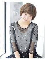 シグサ(sigusa.)sigusa. feminine mush short