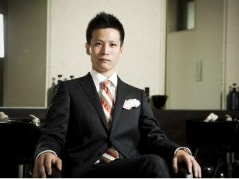 ジェントル(GENTLE)の写真/年齢を重ねてもカッコ良くありたいビジネスマンの為の全室個室スタイルの男性専門BARBERです。