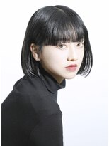 アルテヘアー(arte HAIR)【arte HAIR】モードボブ