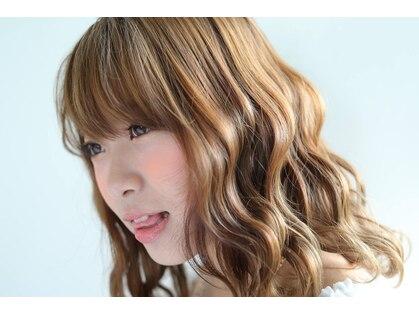 ヘアデザインメリー(hair design Merry)