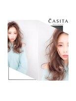 カシータ(CASITA)無重力カールスタイル