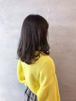 オフヘアショップ(OFF HAIRSHOP)OFF/ILLMINA color