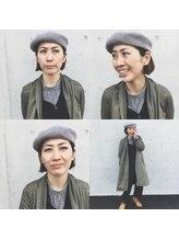 シー(she.)shindo Miki