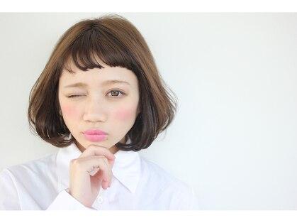 マイア 横浜駅店(hair saloon maia)の写真