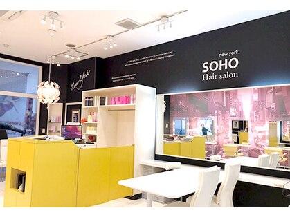 ソーホーニューヨーク 稲毛店(SOHOnewyork)の写真