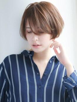 プログレス 国分寺店(PROGRESS)の写真/大人女性向け♪流行の似合わせスタイルをご提供☆脱白髪染めカラーも得意です。