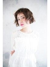カムジーヘッド(COMEGHEAD)☆COMEGHEAD☆マチルダボブ