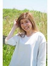スロープ 新検見川店 (Hair Design Slope)OYOKAWA