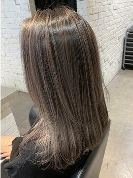 アトリウム (ATRIUM beauty life)の写真/【Aujua導入サロン】オーダーメイドのケアで、1人1人の髪の悩みを改善し、理想の仕上がりを叶えてくれる♪