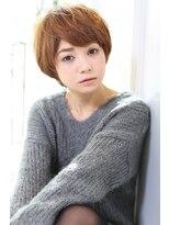 ヘアサロン レア(hair salon lea)【LEA赤羽☆】 大人かわいい 小顔 大人 ショートボブ