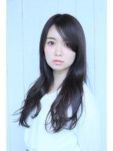 ピースダイミョウ(PEACE DAIMYO)【美髪クリエイター野中】王道モテロング!