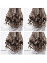 ヘアーメイクチック(HAIR MAKE CHiC)ミルクティーベージィー