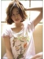 ロジッタ(ROJITHA)ROJITHA☆BROOkLYNガール/大人かわいいボブ『0364273460』