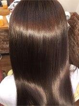 ヘアースタジオ ビームス 西江井ヶ島店(Hair Studio BEAMS)M3Dカラー