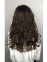 ソース ヘアアトリエ 梅田(Source hair atelier)【SOURCE】ショコラブラウン
