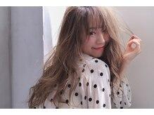 デイズ(DAY☆S)の雰囲気(Sweet 9月号に掲載されました!)