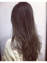 ヘアーサロン セル(Hair Salon CELL)【グデーショングレージュ】