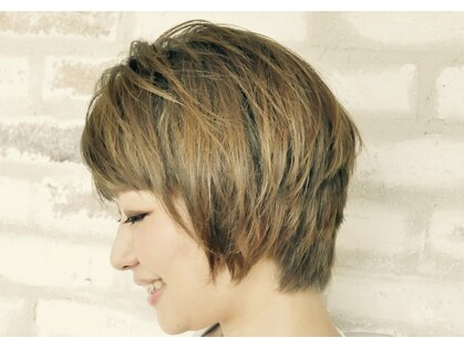 ヘア ドゥ パシャ(Hair de pasha)の写真