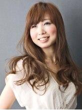 サクラ ヘアー 宝殿店(SAKURA Hair)