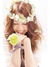 ヘアー カフェ コトノハ(hair cafe kotonoha)【コトノハ】かわいくなれる 小顔で無造作な 抜け感レイヤー