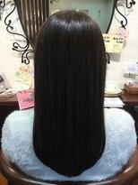 フィン(FiN by allure)【池袋の髪質改善専門店FiN by allure】ヘアエステでうるツヤ髪!