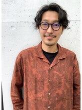 ミンクス 青山店(MINX)川渕 恭兵