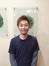 コート 武蔵藤沢(COURT)土屋 博之