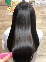 美容室 シャンティ SHANTYshanty式髪質改善トリートメント