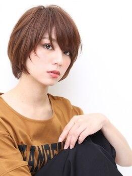 デイズ(DAY☆S)の写真/【丸亀市◇】TOKIOテクニカルサロン認定店!特許技術インカラミの髪の補修を《DAY☆S》で体感下さい★
