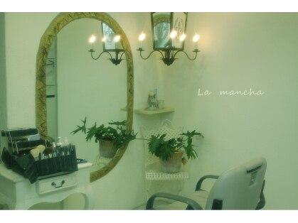 ラマンチャ(La mancha)の写真