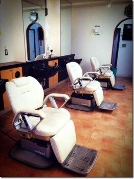ディーリンク 上溝店(HAIR MAKE DLINK)の写真/リピート者多数☆「洗い・整え・与える」髪と心を癒す自慢のオーガニックヘッドスパ!芯から健康的な髪へ。