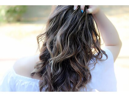 ヘアーサロン シーナ(Hair salon SEANA)の写真