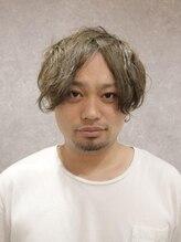 ヘア アトリエ チェスター(Hair Atelier Chester)田中 良明
