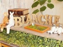 ブランシュ(Blanche)の雰囲気(可愛い小物がたくさんの店内は、見ているだけでも楽しい♪)