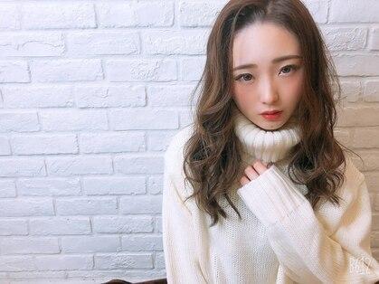CHARME Hair Design 【シャルム ヘアー デザイン】