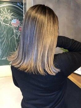 ザ ヘア ディードットログ(The hair D.Log)の写真/SNSで話題沸騰中☆【ミネコラトリートメント取り扱いサロン】髪の芯からしっかりアプローチし、美髪へ♪